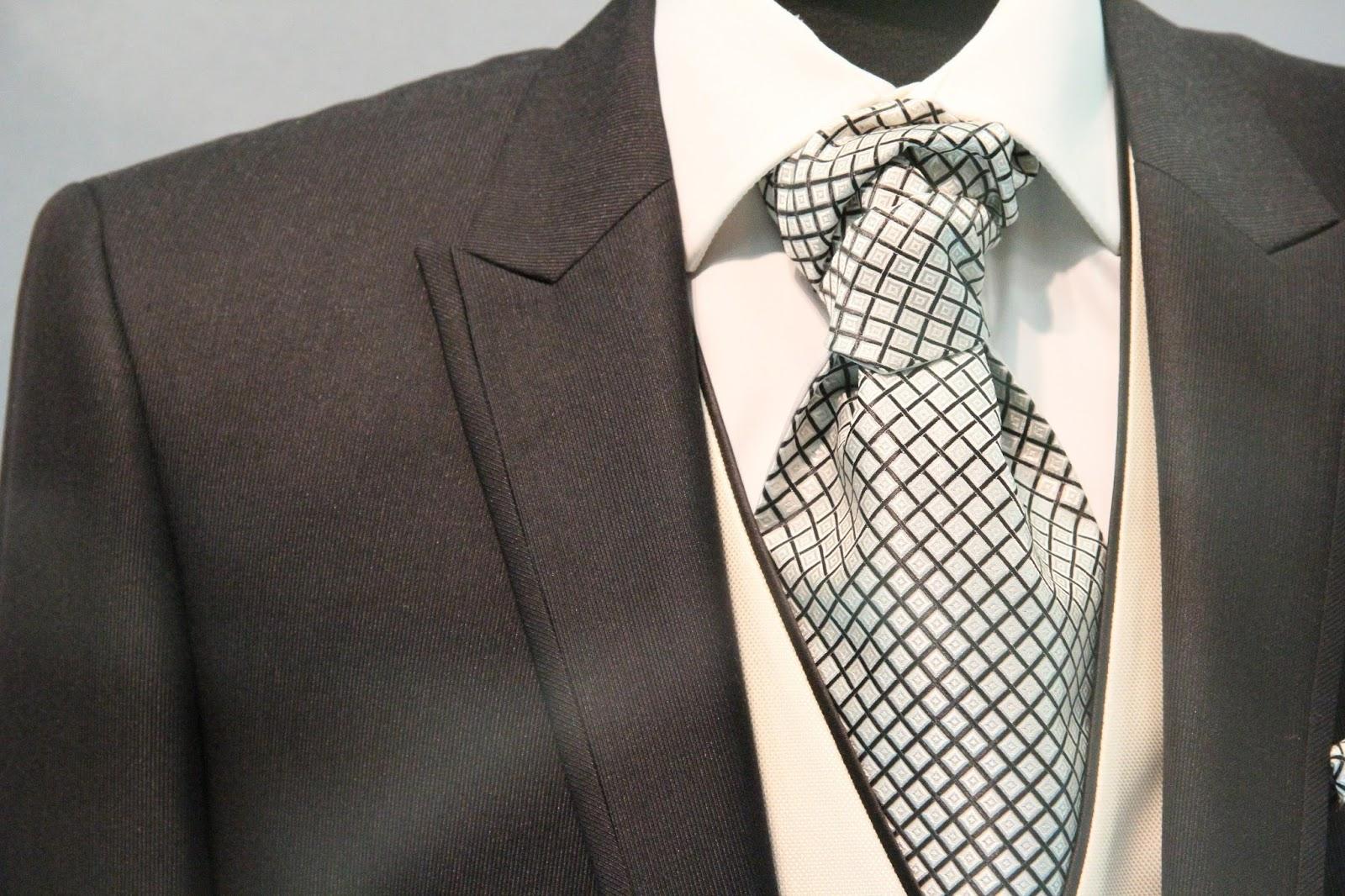 nudo de corbata facil para hacer