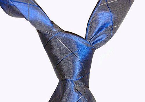 nudo corbata fina como hacerlo
