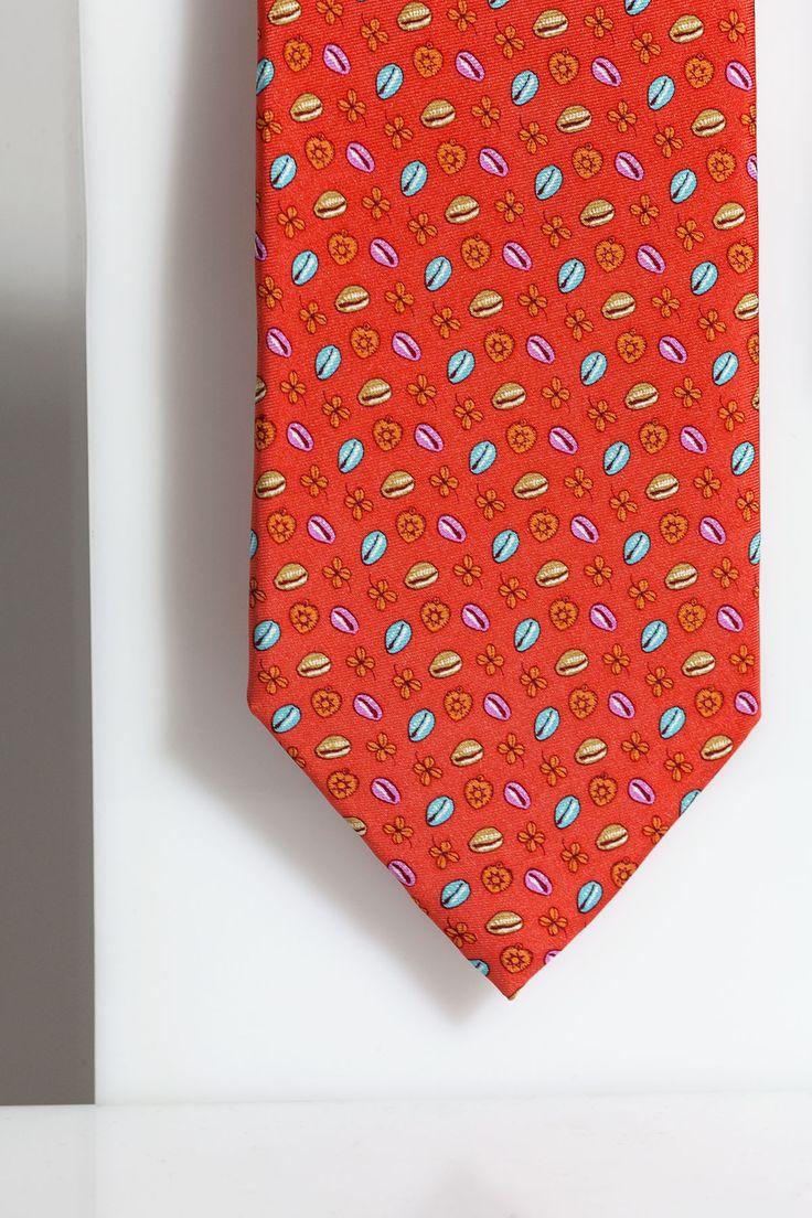 nudo de corbata windsor