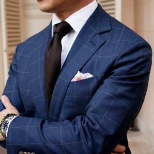 nudo de corbata cual elegir